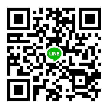 Icon LINE QR code A.P.K Accounting Pattaya